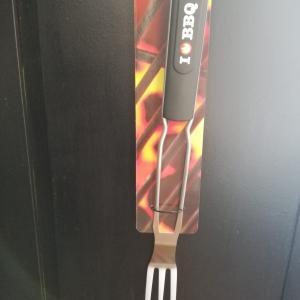 Tenedor Barbacoa